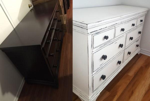 Faites revaloriser vos meubles